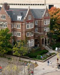 University Club Building