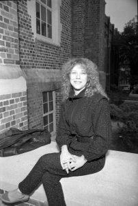 Sally Banes