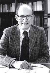 Robert Kingdon